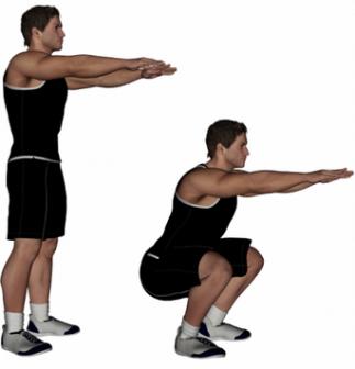 General Body Strengthening